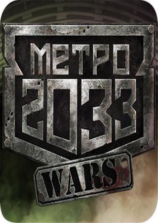 Metro 2033 Wars (2014) Android Скачать Торрент