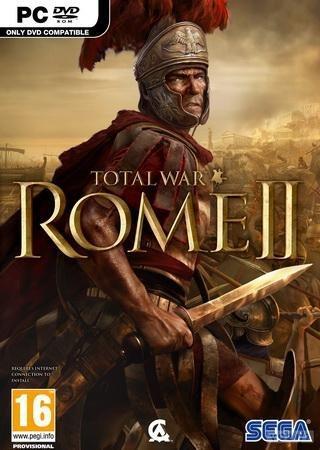 Total War: Rome 2 [v 2.2.0.0] (2013) RePack от Xatab Скачать Торрент