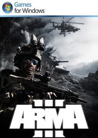 Arma 3 - v 1.34 (2013) RePack Скачать Торрент