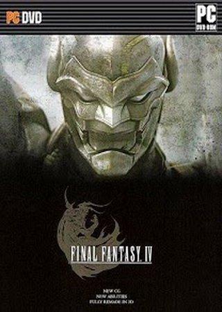 Final Fantasy 4 (2014) RePack Скачать Торрент