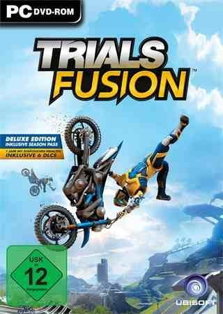 Trials Fusion [Update 10] (2014) Steam-Rip от Let'sPla ... Скачать Торрент