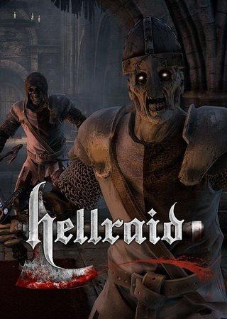Hellraid (2015) Скачать Торрент