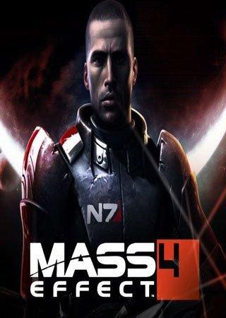 Mass Effect 4 (2015) Скачать Торрент