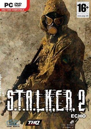 S.T.A.L.K.E.R. 2 / Сталкер 2 (2015) Скачать Торрент