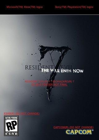 Resident Evil 7 (2015) Скачать Торрент