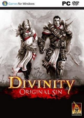 Divinity: Original Sin (2014) Скачать Торрент