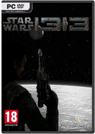 Star Wars 1313 / Звездные войны 1313 (2015)