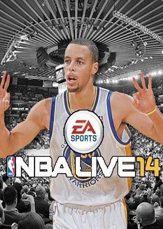 NBA LIVE 14 (2014) Xbox 360 Скачать Торрент