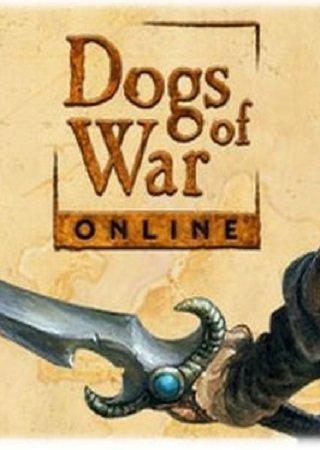Dogs of War Online (2014)
