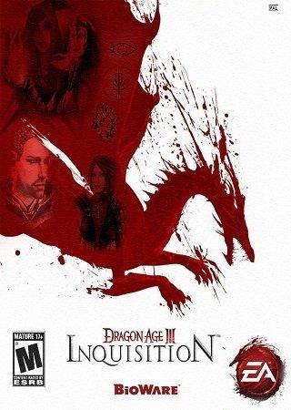 Dragon Age: Inquisition [Update 2.5] (2014) RePack от R.G. Steamgames Скачать Торрент