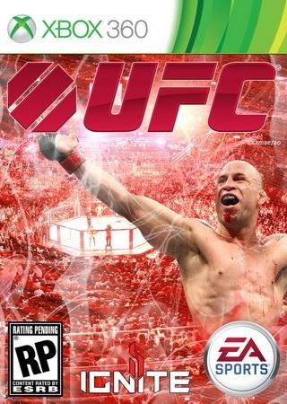 EA SPORTS UFC (2014) Xbox 360 Скачать Торрент
