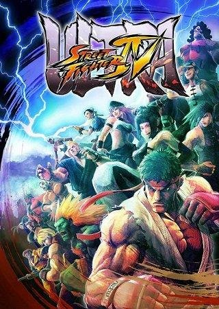 Ultra Street Fighter 4 [Update 5] (2014) RePack от Miza ... Скачать Торрент