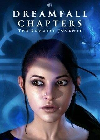 Dreamfall Chapters: The Longest Journey. Special Editio ... Скачать Торрент