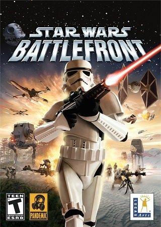 Star Wars: Battlefront 2 / Стар Варс: Батлфронт 2 (2015 ... Скачать Торрент