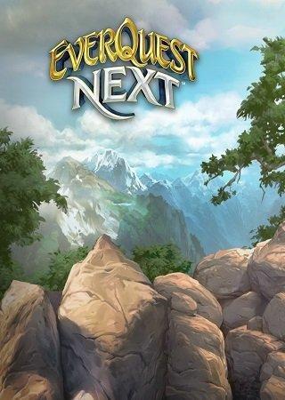 EverQuest Next / Эверквест Некст (2014) Скачать Торрент