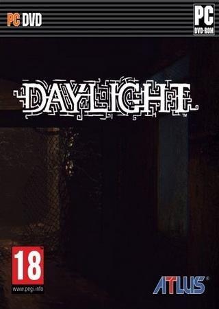 Daylight [Update 10] (2014) RePack от R.G. Механики Скачать Торрент