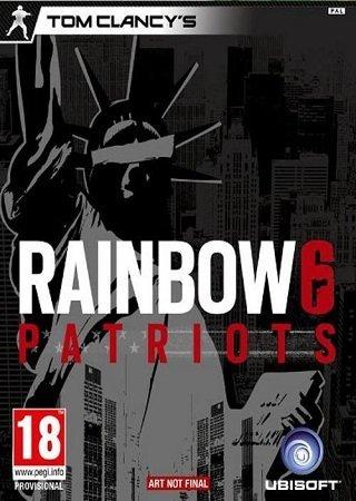 Tom Clancys Rainbow Six: Patriots / Том Клэнси (2015)