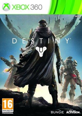 Destiny / Судьба (2014) Xbox Скачать Торрент