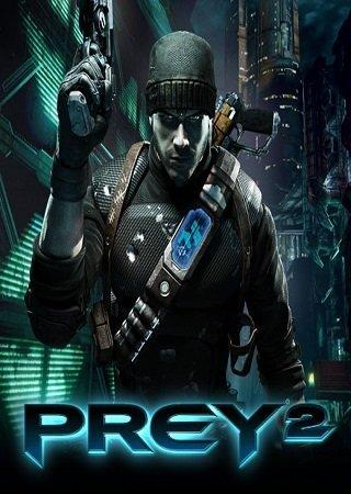 Prey 2 / Жертва 2 (2016) Скачать Торрент