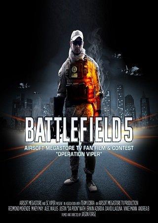 Battlefield 5 / Батлфилд 5 (2015) Скачать Торрент