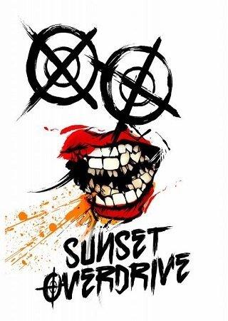Sunset Overdrive (2014) Xbox 360 Скачать Торрент