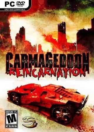 Кармагедон 2: Реинкарнация (2014) Скачать Торрент