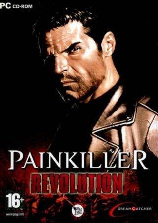 Painkiller: Revolution - NecroKiller (2014) Demo Скачать Торрент