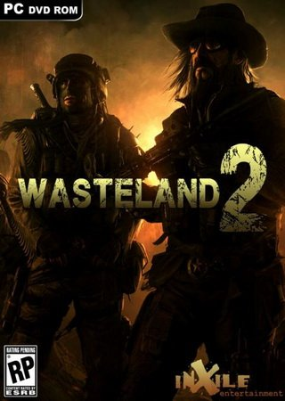 Wasteland 2: Ranger Edition [Update 1] (2014) RePack от ... Скачать Торрент