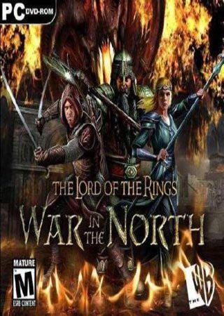 Lord Of The Rings: War In The North (2011) RePack от R. ... Скачать Торрент