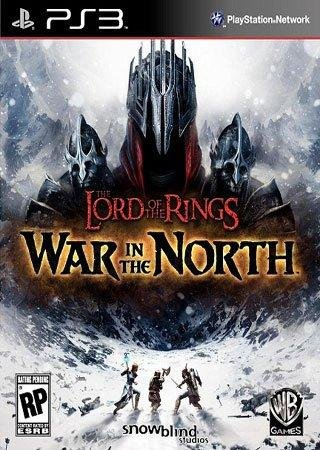 Lord Of The Rings: War In The North (2011) PS3