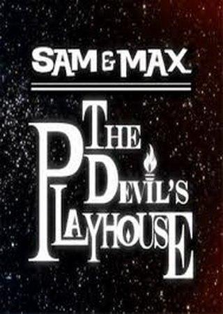 Sam and Max: Season Third. Episode 2 (2010) Скачать Торрент