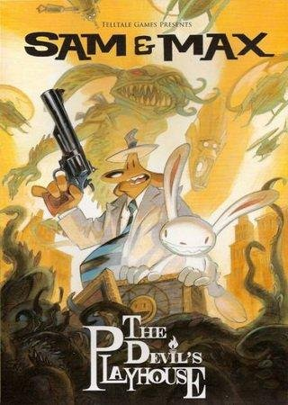 Sam and Max: Season Third. Episode 3 (2010) Скачать Торрент