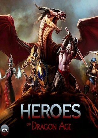 Heroes of Dragon Age (2014) Android