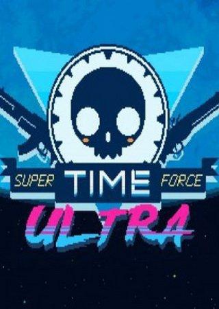 Super Time Force Ultra [v1.01] (2014) Скачать Торрент