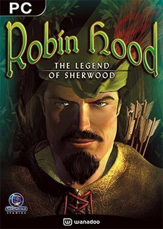 Робин Гуд: Легенда Шервуда / Robin Hood: The Legend of Sherwood (2002) RePack от R.G. Механики Скачать Торрент