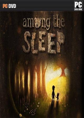 Among the Sleep [Update 2] (2014) RePack от R.G. Freedo ... Скачать Торрент