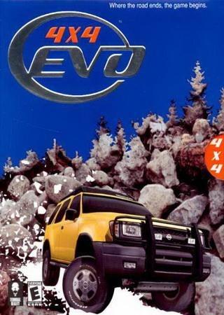 4x4 Evolution (2000-2001) Rip by X-NET Скачать Торрент