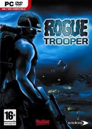 Rogue Trooper (2006) Rip от R.G. Механики Скачать Торрент