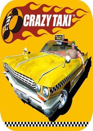 Crazy Taxi City Rush (2014) Android Скачать Торрент