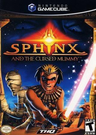 Sphinx and the Cursed Mummy (2004) Скачать Торрент
