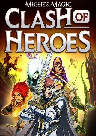Might and Magic: Clash of Heroes (2011) RePack от R.G.  ... Скачать Торрент