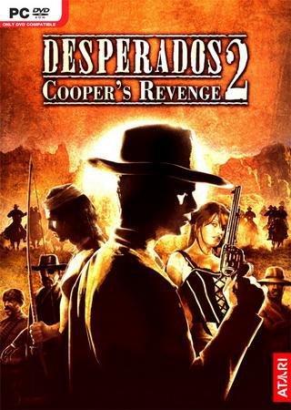Desperados 2. Месть Купера / Desperados 2: Cooper's Re ... Скачать Торрент