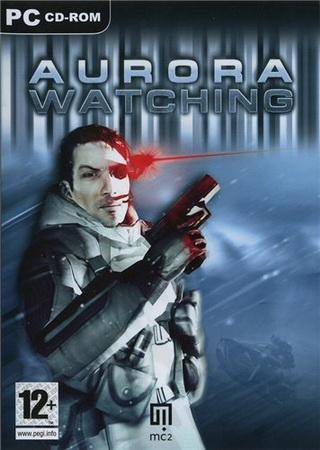 Aurora Watching: Gorky Zero (2005) RePack от jeRaff Скачать Торрент