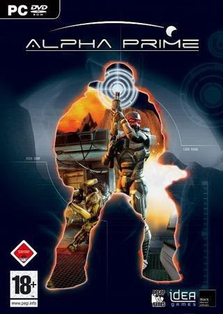 Alpha Prime (2007) Скачать Торрент