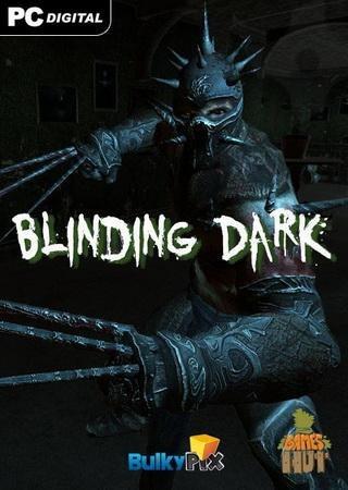 Blinding Dark (2014) Скачать Торрент