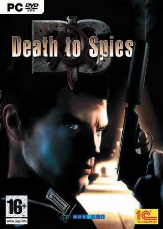 Death to Spies 3 (2014) Скачать Торрент
