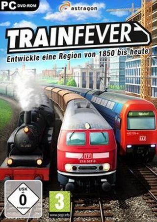 Train Fever (2014) Скачать Торрент