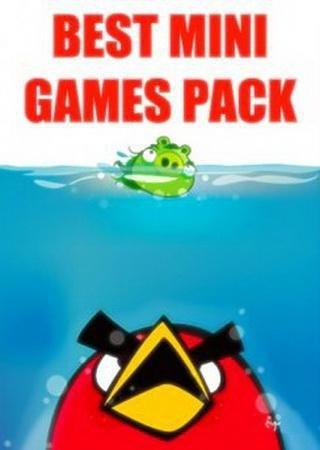 Best Mini Games Pack (2014) Скачать Торрент