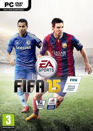FIFA 15 (2014) PC Скачать Торрент