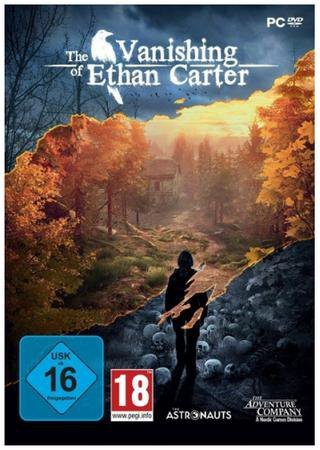 The Vanishing of Ethan Carter (2014) Скачать Торрент